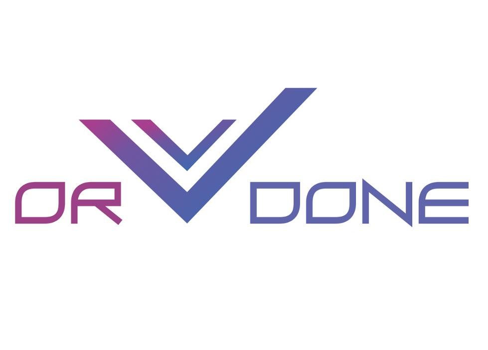 Logo Or Done - Strony internetowe i grafika komputerowa