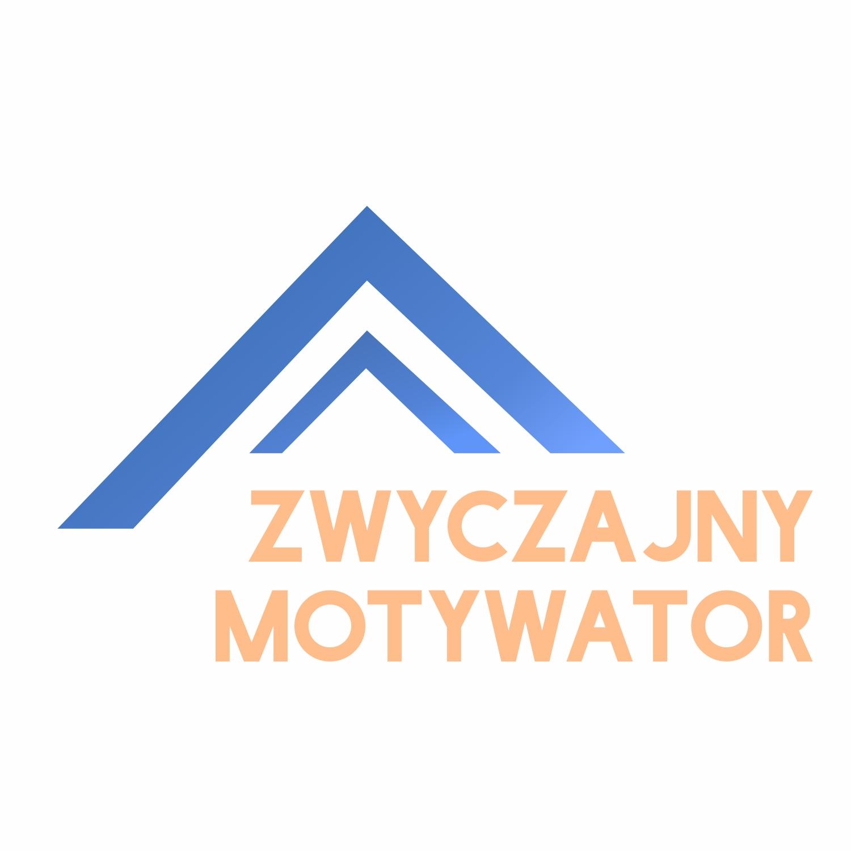 Zwyczajny-Motywator-Blog-Logo